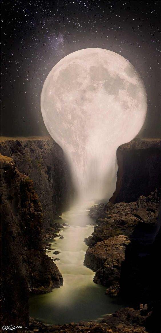 Full Moon in Taurus – The Embodiment of Change