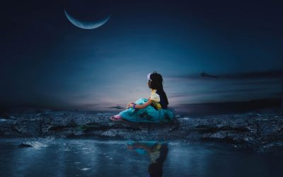 New Moon in Virgo – Weaving Our Dreams Into Reality