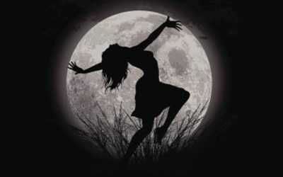 Full Moon in Pisces: Tune Into the Music of Life … and Dance!