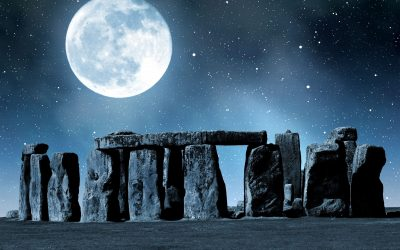 Full Moon in Cancer: The Light That Shines In The Darkness