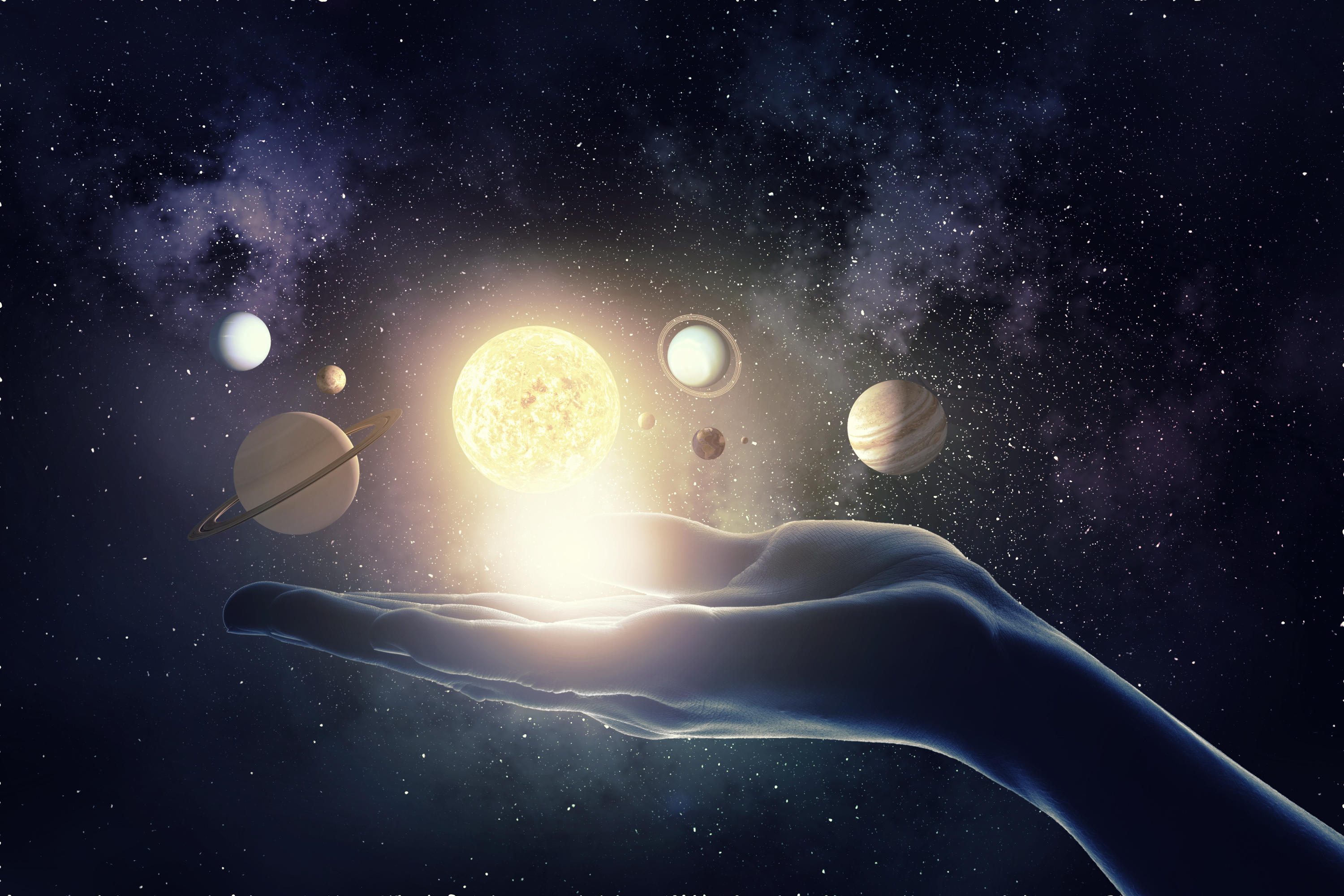 2019 ASTROLOGY FORECAST – THE SILENT REVOLUTION: HEALING OUR