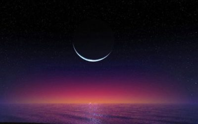 New Moon in Aquarius – Beyond the Threshold of Fear